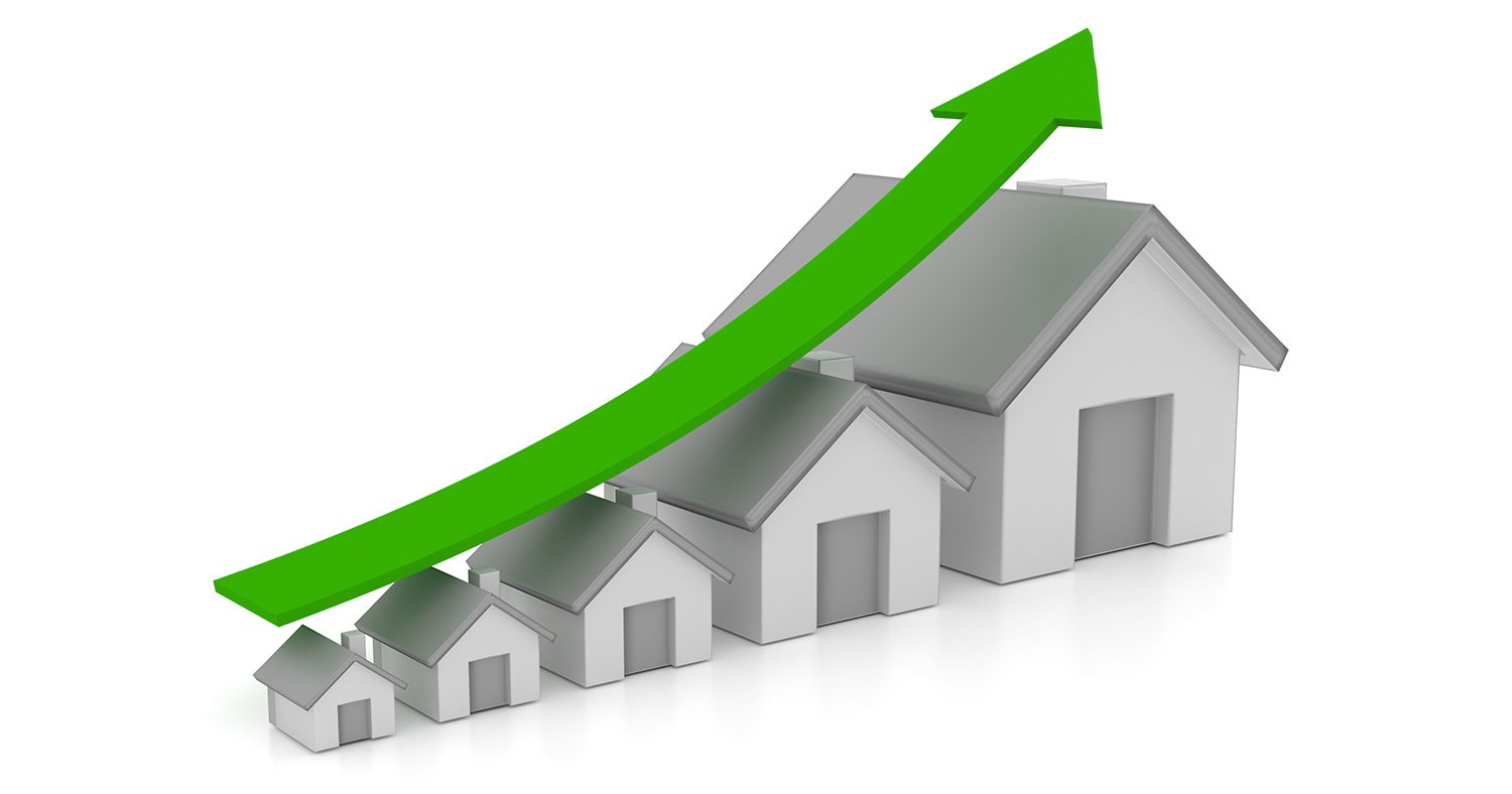 Gross Mortgage Lending Rises By 12% In July 2013