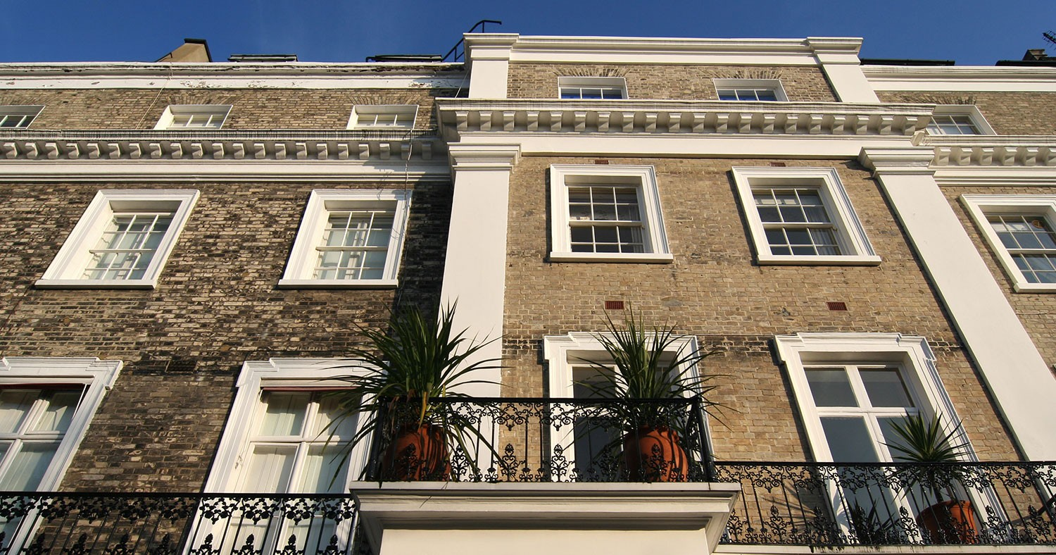 Renting More Affordable Than Buying Property Across Most Of London