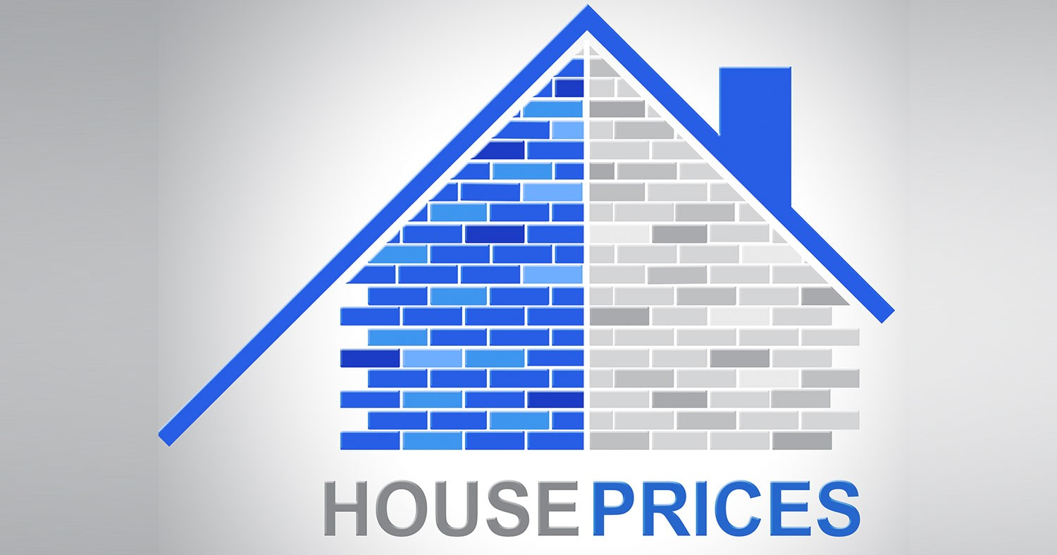 Three Quarters Of The Country Sees Substantial House Price Rise