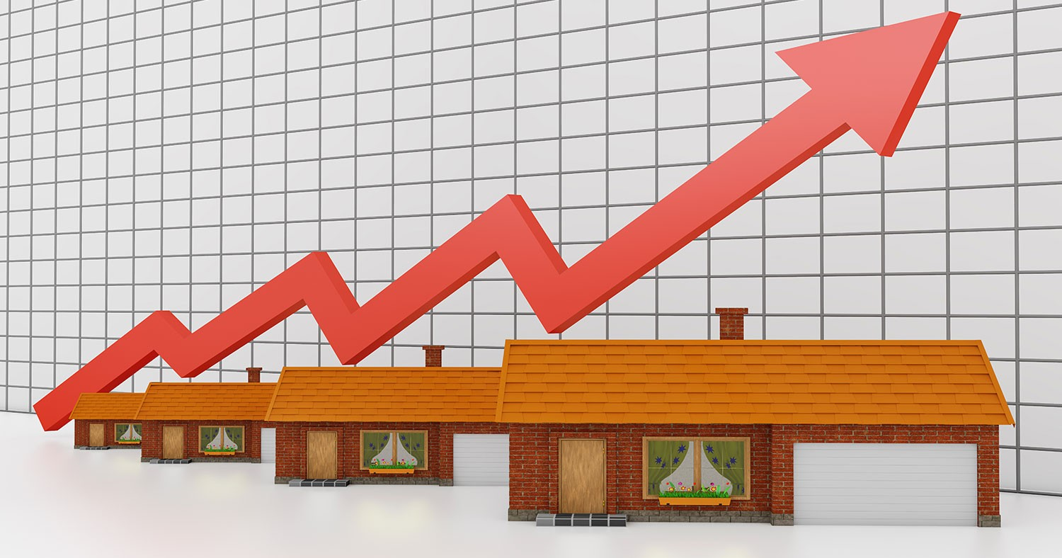 UK House Prices Increased By 0.5% In November