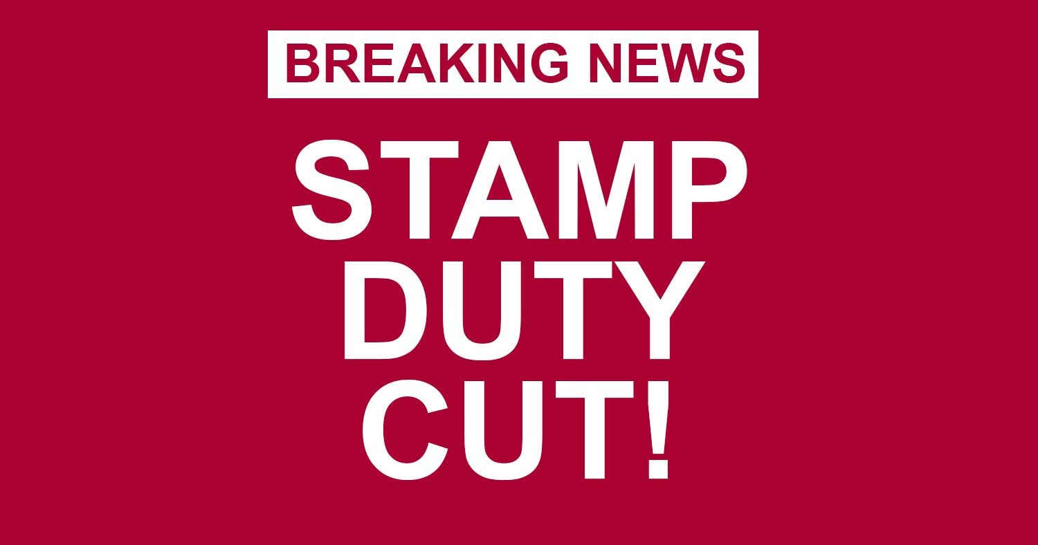 What Are the Stamp Duty Cut Changes and How Do They Affect Me?